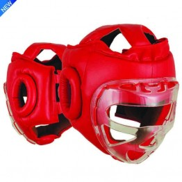Face Saver Head Guard