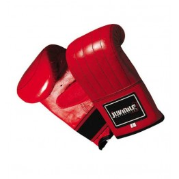 Tiger Bag Glove Leather