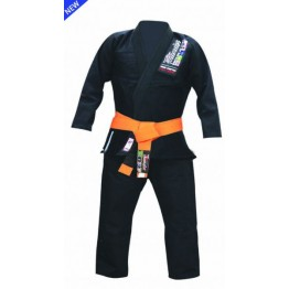 Fighter Monkey Jiu Jitsu Gi