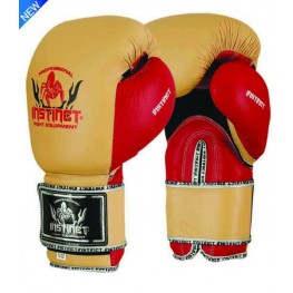 Xtrem Leather Training Boxing Glove