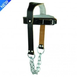 Leather Headharness