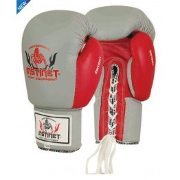 Professional Leather Boxing Glove