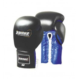 PROFESSIONAL LEATHER BOXING GLOVES