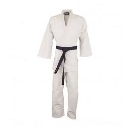 Judo Uniform White '450grm'
