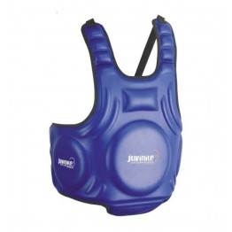 Thermo Moulded Training Chest Guard