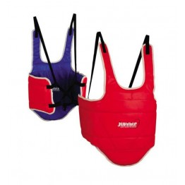Reversible Training Chest Guard