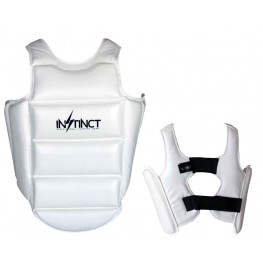 PU Karate Body Protector