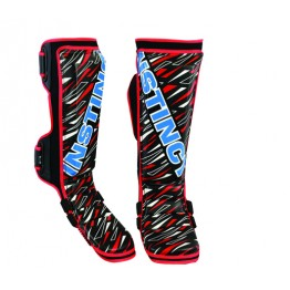 MMA Training Shin Guards