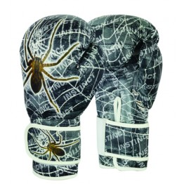 Spider Sparring Boxing Glove