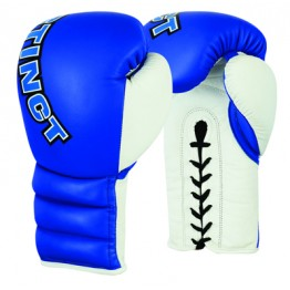 Lace up Boxing Glove