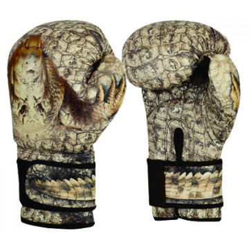 Crocodile Sparring Boxing Glove