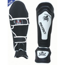 Empower Muay Thai Shin-n-Step Guard