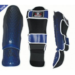 Hybrid Muay Thai Shin Guard