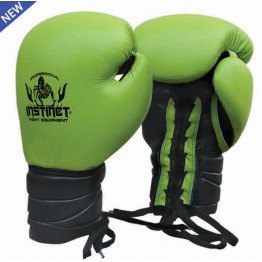 Lace Training Boxing Gloves
