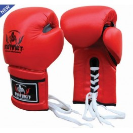 Giant Boxing Gloves