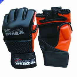 Impact Open Palm MMA Gloves