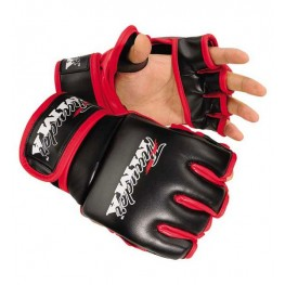 Wrist Wrap MMA Bag Glove