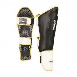 Muay Thai Shin-n-Step Guard