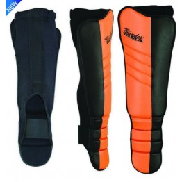 Premium MMA Shin Guards