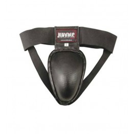 Pro Muay Thai Steel Groin Guard