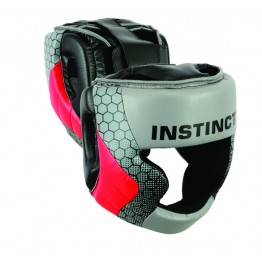 Full Face MMA Head Guard