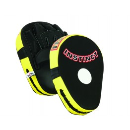 Deluxe Curved Hook & Jab Pads