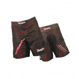 MMA Sublimated Short