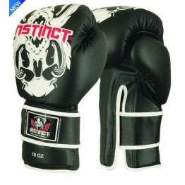 Double Skull Special Training Boxing glove
