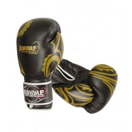 Abstract Design Boxing Glove