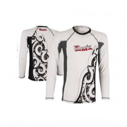 MMA Sublimated Rash Guards